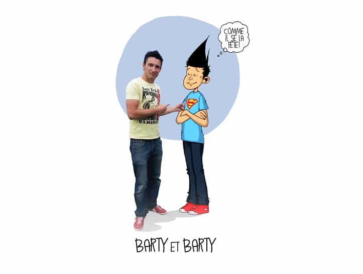 barty et barty