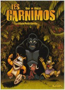 Les Garnimos, Tome 2 : Le Vilain Petit Gorille
