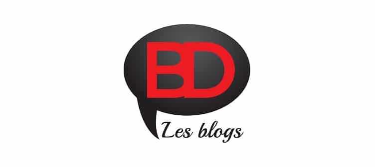 Logo Les Blogs BD