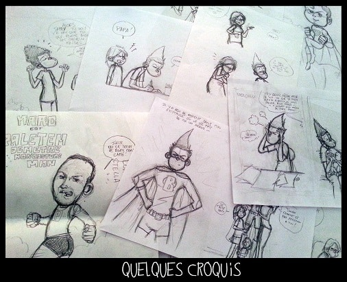 croquis barty