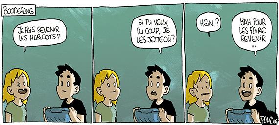 paka strip