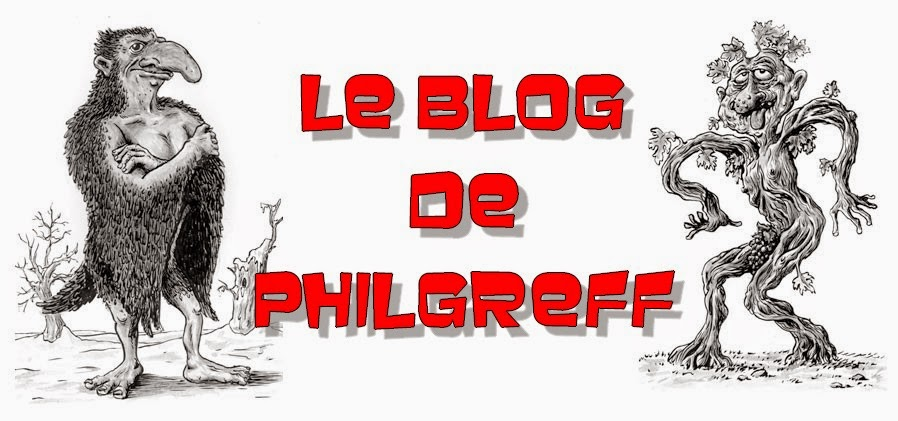 blog de philgreff