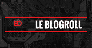 Le Blogroll - Les blogs BD